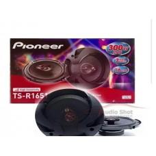"""BOCINAS PIONEER TS-R1651S 6-1/2"""" P C/2"""