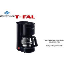 CAFETERA T-FAL CM-3218MX HELIORA PETIT