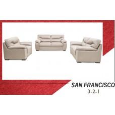 SALA RG SAN FRANCISCO 3-2-1