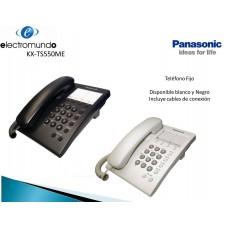 TELEFONO PANASONIC KX-TS550ME